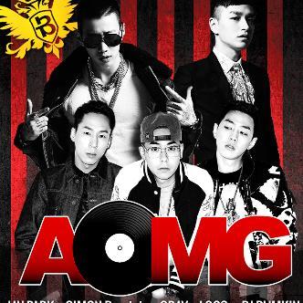 AOMG TOUR 2014 - LOS ANGELES-img