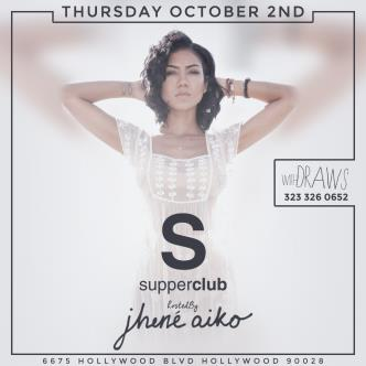Jhené Aiko at Supper Club 21+-img
