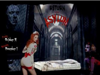 RETURN to the ASYLUM @BLVD3