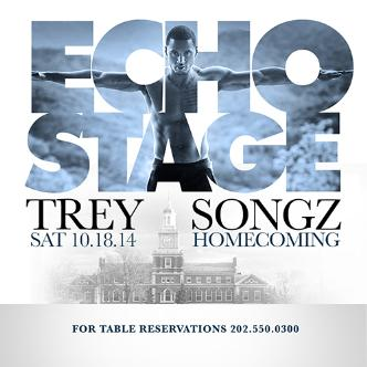 TREY SONGZ Hosts EchoStage-img