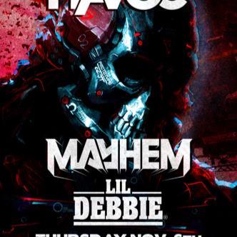 Havoc ft. Mayhem & Lil Debbie-img