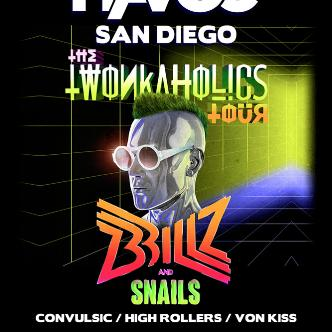 Havoc SD ft. Brillz & Snails-img
