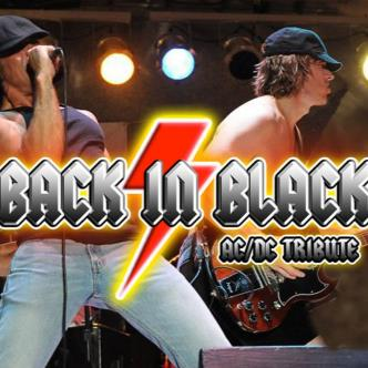 AC/DC Tribute - Back in Black-img