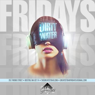 Dirty Water Fridays-img