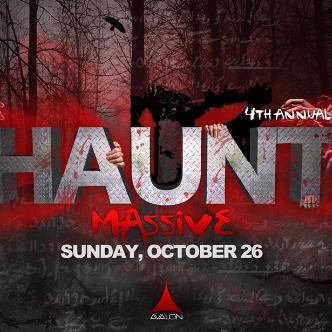 Haunt Massive at Avalon-img