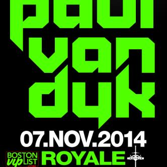 Paul Van Dyk @ Royale-img