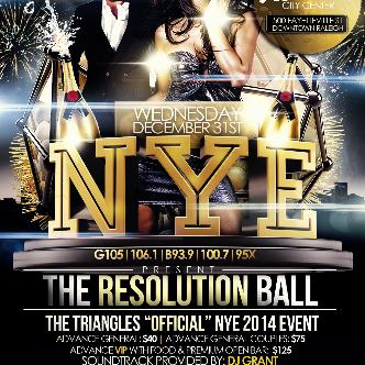 THE RESOLUTION BALL - NYE 2014-img