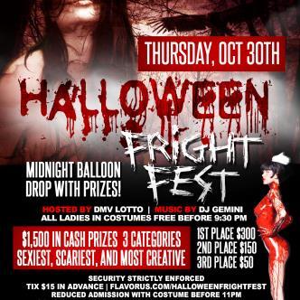 2014 Halloween Frightfest-img
