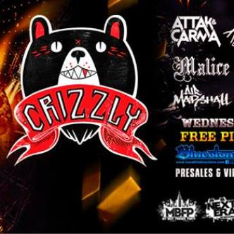 CRIZZLY'S NYE PIZZA PARTY-img