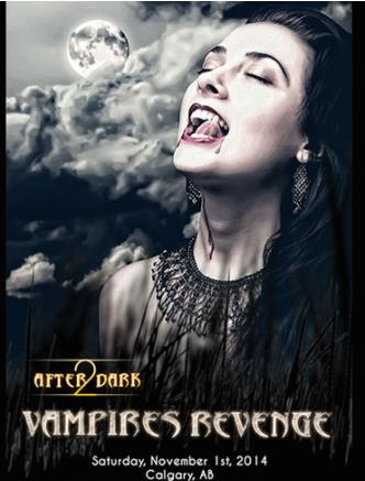 Vampires Revenge