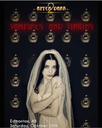 Vampires and Virgins