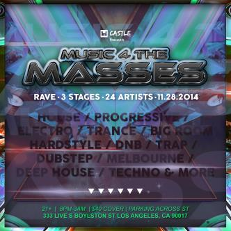MUSIC 4 THE MASSES [RAVE]-img