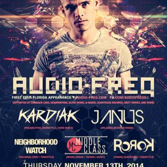 Audiofreq [Orlando]-img