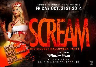 Scream 2014