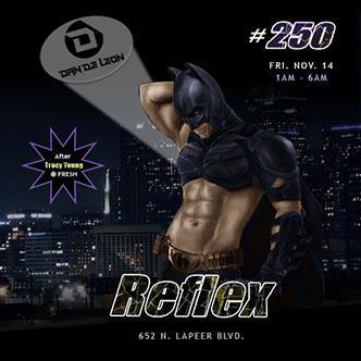 Reflex #250-img