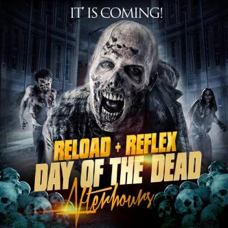 Reflex/Reload Day of the Dead-img