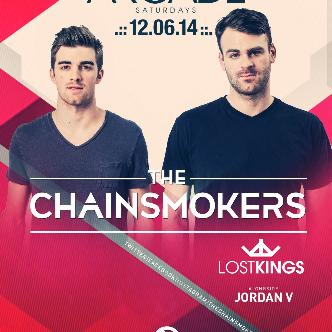 THE CHAINSMOKERS-img