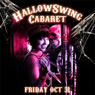 HallowSwing Cabaret