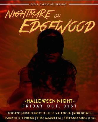 Nightmare on Edgewood
