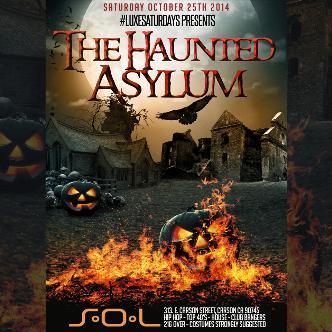 The Haunted Asylum-img