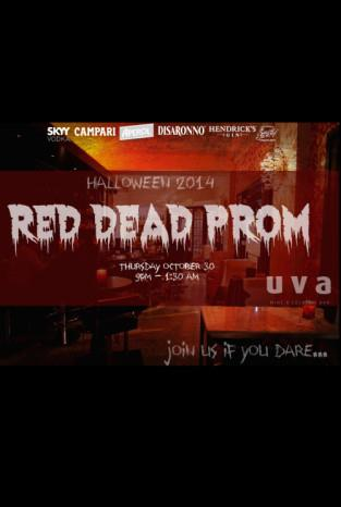 Red-Dead Prom Night