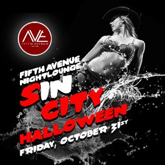 Sin City Halloween @ Fifth Ave-img