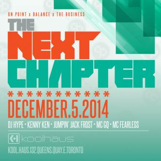 The Next Chapter-img