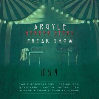 Argyle Horror Story Freak Show-img
