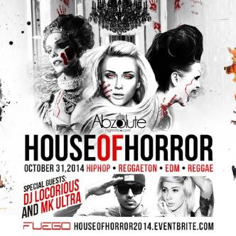 House of Horror-img