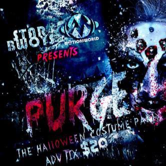 The Purge Halloween 2014-img