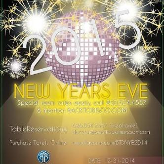 BackToDisco New Years Eve-img