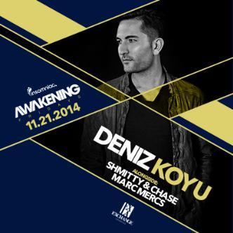 Awakening ft. Deniz Koyu-img