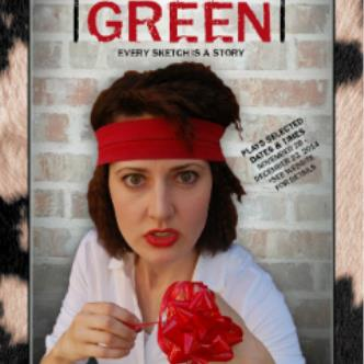 Red Is The New Green -Matinee-img