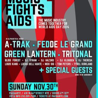 MUSIC FIGHTS AIDS-img