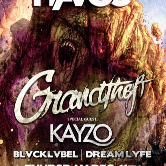 Havoc OC ft. Grandtheft-img