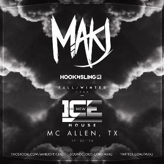 Makj Tour McAllen,TX-img