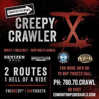 Creepy Crawler X Route 2-img