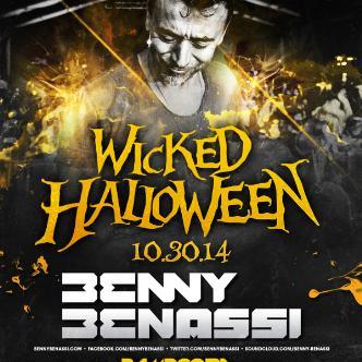 Benny Benassi @ Prime-img