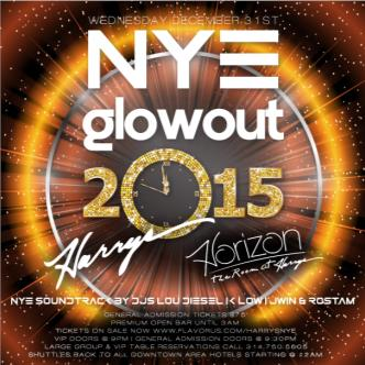 HARRY'S NEW YEARS GLOW PARTY-img