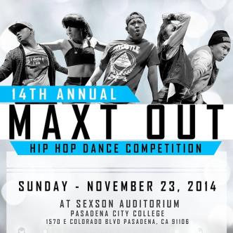 MAXT OUT XIV 2014-img