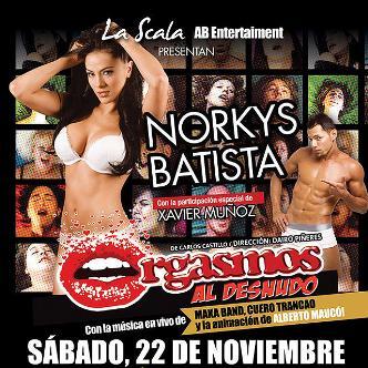 Los Orgasmos de Norkys Batista-img