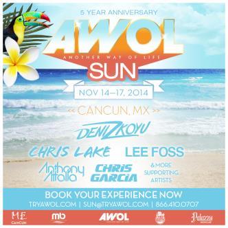 AWOL Sun Community VIP-img