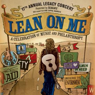 Grammy Foundation: LEAN ON ME-img