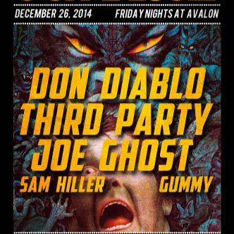 Don Diablo, Third Party-img