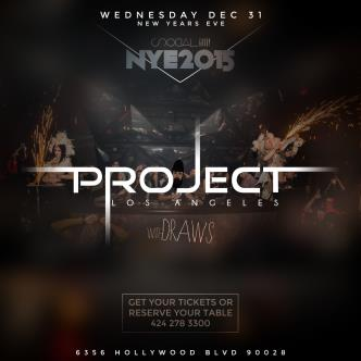 The New Years Eve Project-img