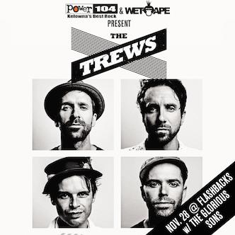 The Trews w/ Glorious Sons-img
