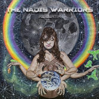 Nadis Warriors w/D.V.S.-img