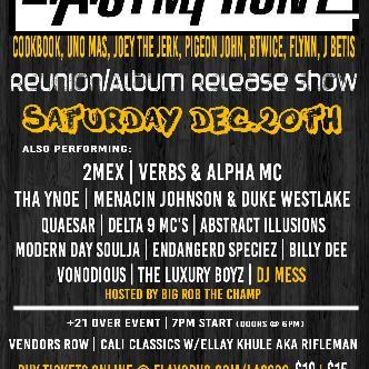 #Showcase626 w/ LA Symphony-img