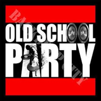 Oldschool Christmas Jam Party-img