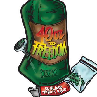 40oz to Freedom @ 2720-img